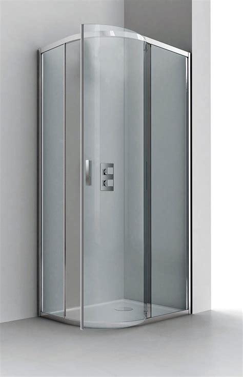 box doccia relax la doccia come scegliere cose di casa