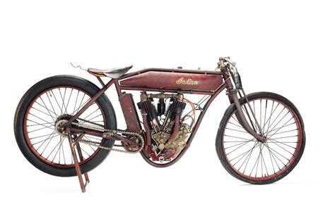 1912 Indian Board Track Racer