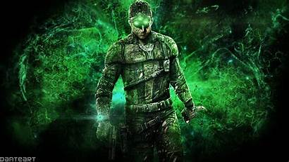 Splinter Cell Blacklist Wallpapers Chaos Hatchet Theory