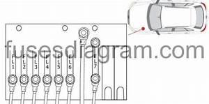 Fuse Box Diagram Audi Q3