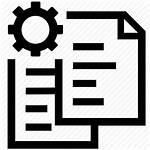 Management Icon Web Settings Icons Data Editor