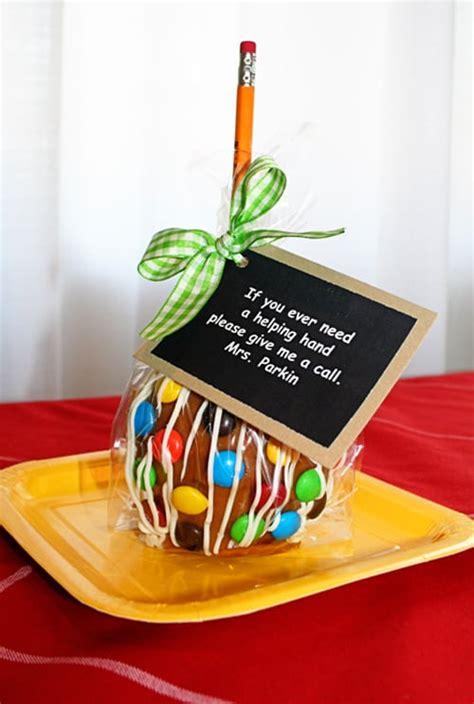 back to school gift popsicle 121   teacher apple1