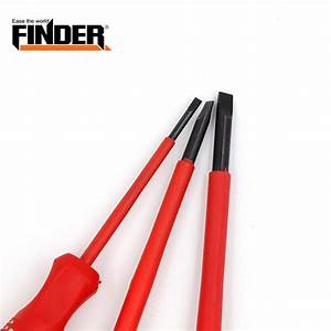 Finder Screwdriver Set 7 Pc Of Manual Multi Function
