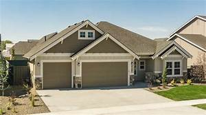 Payne, Plus, Craftsman, By, Todd, Campbell, Custom, Homes, Plan, For, Sale