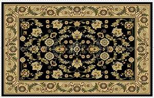Cut Out Persian Rug Texture 20181