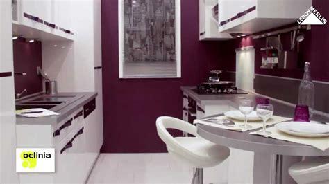 cuisines delinia meuble de cuisine delinia
