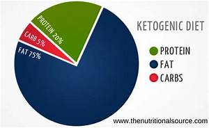Keto Diet Pie Chart The Effects Of A State Of Ketosis On The Body A High Fat