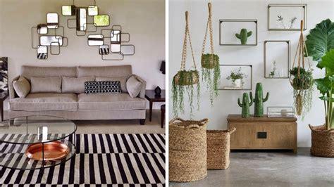 emejing decoration de salon images 6 idées déco pour un salon design