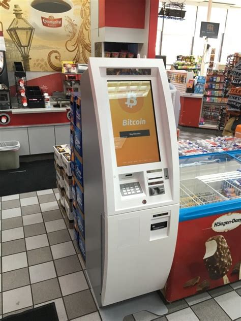 General bytes, a czech based company, is the world's largest bitcoin, blockchain and cryptocurrency atm manufacturer. Bitcoin ATMs at the start of 2016: an overview | Coinfox