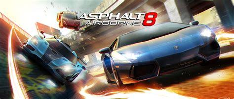 Gameloft | Asphalt 8