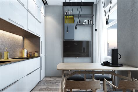 Designing For Small Spaces 3 Beautiful Micro Lofts designing for small spaces 3 beautiful micro lofts