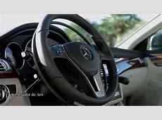 Instalación de Acelerador de aro bajo volante y Freno de