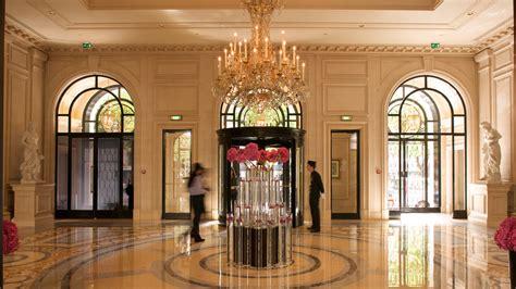 hotel georges v prix chambre hôtel george v affine design architecture