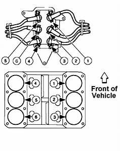 Fuel Pressure On 2002 Ford E150 Van Running