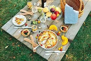 Romantisches Picknick Ideen : 8 picknick rezepte bevor der sommer geht und der herbst ~ Watch28wear.com Haus und Dekorationen
