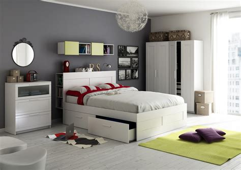 ikea ideas for small bedrooms modern ikea bedroom furniture and designs with 18936