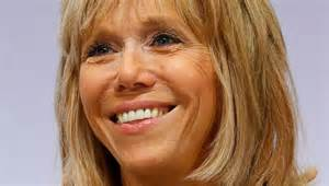 plus wedding brigitte macron une femme d 39 influence