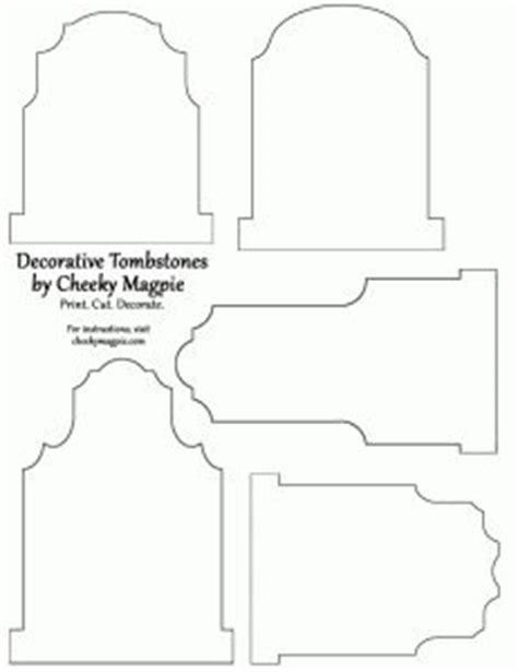 headstone template 1000 ideas about tombstones on prop and yard haunt