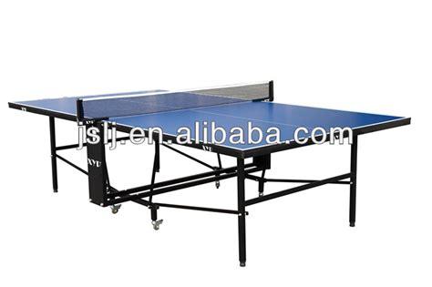 date d9508 pas cher pliantes pieds de table ping pong prix 224 vendre mobile table de tennis de