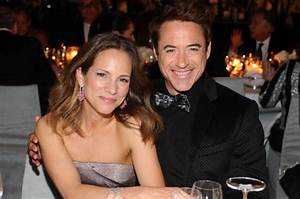 Robert Downey Jr. and wife expecting baby girl | Page Six