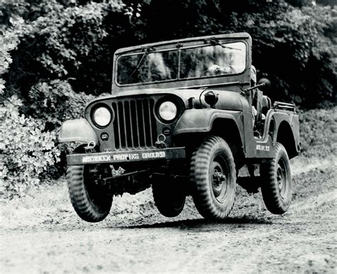 small jeep white 11 jeeps through the years