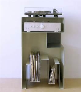 ranger ses vinyles selection meuble vinyle rangement With meuble rangement pour disque vinyle