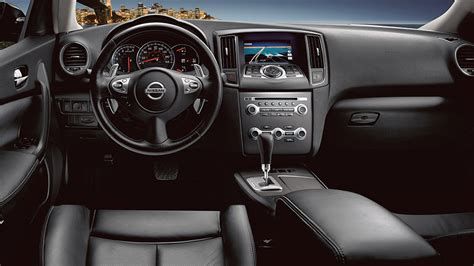 automotivetimescom  nissan maxima review