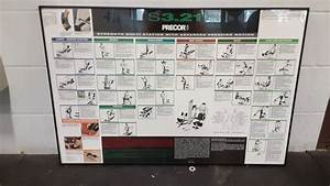 Precor S3 21 Strength Multi Station For Sale In San Marcos