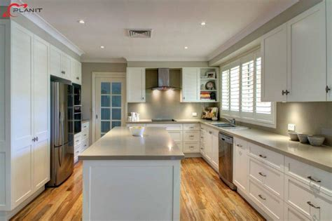 galley style kitchen  planit kitchens  gallery