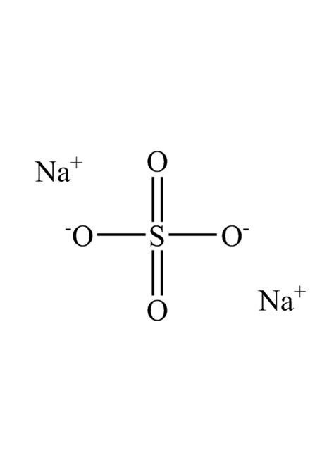 Sodium Sulfate Anhydrous, AR - RCI LABSCAN LIMITED (EN)