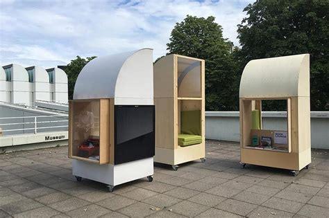 Tiny Häuser Ausstellung by 1 M 178 Bauhaus Archiv Bauhaus Cus Berlin