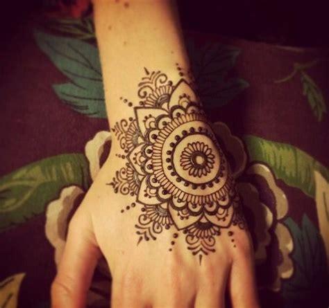 42 Best Moroccan Henna Designs Images On Pinterest