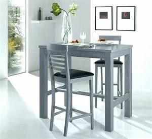 Table De Cuisine Avec Tiroir : table haute cuisine avec tiroir id e de mod le de cuisine ~ Teatrodelosmanantiales.com Idées de Décoration