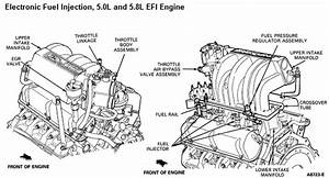 1989 Ford F 150 5 8 Engine Diagram
