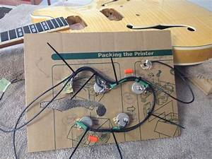 Guitar Kit Builder  12 String 335