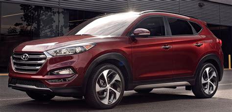 2018 Hyundai Tucson  Overview Cargurus