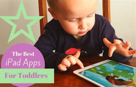 best apps for toddlers on the move 914 | Best ipad apps for toddlers 1024x656