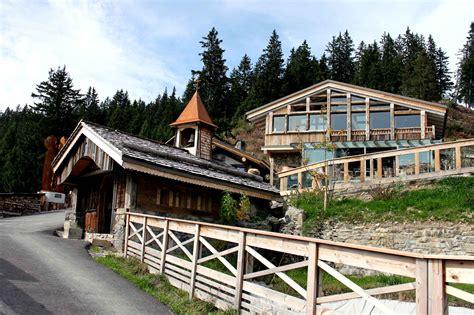 bienvenue 224 la maison des bois chez marc veyrat