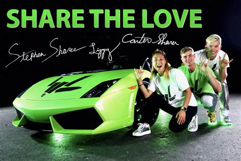 Share The Love Swag Store