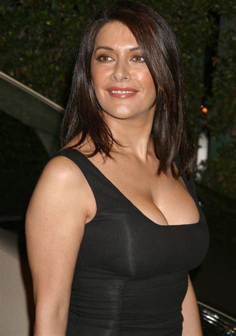 Greek British Actress Marina Sirtis Joins Ncis