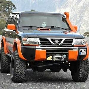 Nissan Patrol 4x4 : 1000 images about nissan patrol 4x4 on pinterest nissan patrol travel tours and nissan ~ Gottalentnigeria.com Avis de Voitures