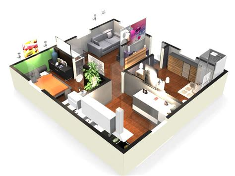 comment cr馥r sa cuisine realiser un plan en 3d gratuit 28 images r 233 aliser un plan de maison cuisine naturelle comment dessiner un plan de maison cr 233 er les