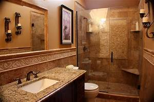 25 best bathroom remodeling ideas and inspiration for Pics of bathroom remodels