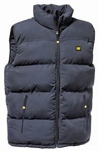 Dickies Workwear Size Chart Caterpillar Classic Bodywarmer C430 Mammothworkwear Com