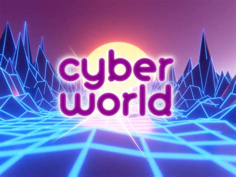 Cyber World (2020) 🍿 Voleflix