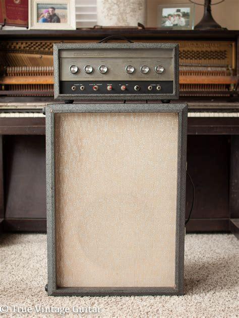 picture kitchen cabinets 1966 silvertone 1483 true vintage guitar 1483