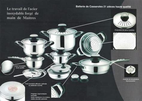 batterie de cuisine pradel batterie de cuisine pradel arverne ustensiles de cuisine