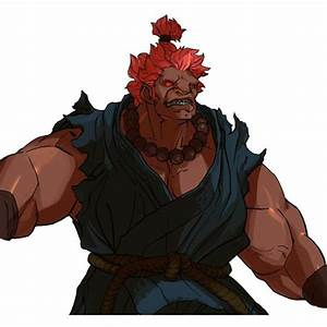 Street Fighter 4 Unlock Akuma And Profile
