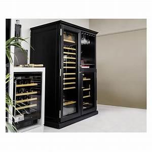 elite une gamme de meubles pour cave a vin eurocave With meuble pour cave a vin encastrable