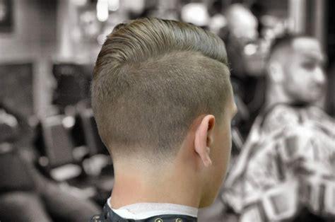 moderner haarschnitt männer 1001 ideen f 252 r jungen frisuren zum nachmachen